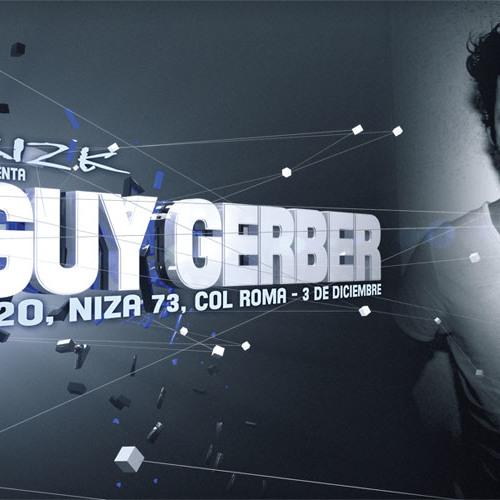 Guy Gerber - 2010