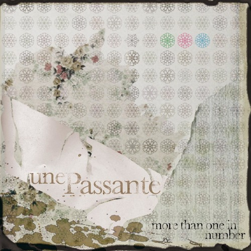 unePassante - More Than One In Number (Annathegranny 2010)