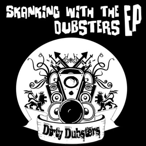 DIRTY DUBSTERS - Rock for you