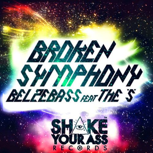 Belzebass - Broken Symphony feat. The S (The Mastertrons Remix) (SYAR001)