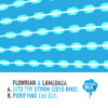 FLOWRIAN & LAMEDUZA - INTO THE STORM (2010 RMX) ( DIGITAL BLUS 011 / OUT NOW!!! )