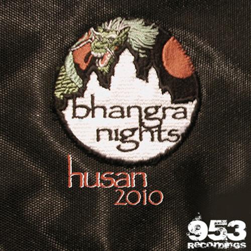Bhagra Knights - Husan (DJ Twenty Mix)
