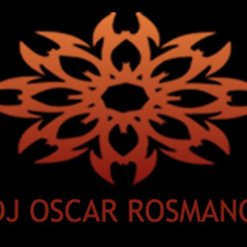 Oscar Rosmano feat. Bjork - Violent & Happy