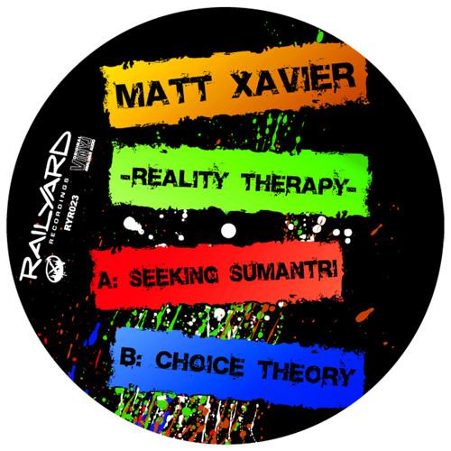 RyR023 - Matt Xavier - Choice Theory