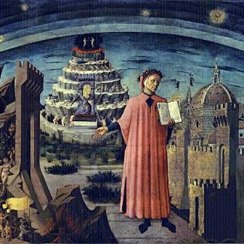Dante's Divine Comedy_Sounds from Inferno Canto III