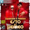 Esto Es Perreo (Putos 2) By Clandestino & Yailem Prod Los Harmonikos BigBrain Rifokila