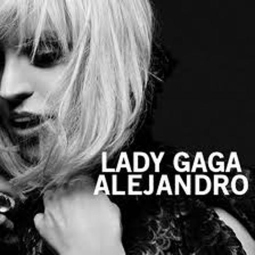 Lady GaGa - Alejandro (Don't Call My Name).mp3