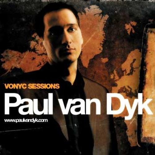 Tyler Michaud Guest Mix Paul van Dyk Vonyc Sessions September 2010
