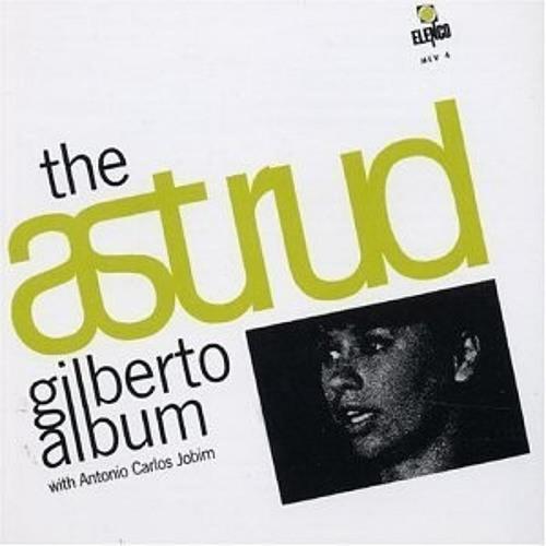 Astrud Gilberto - Photograph