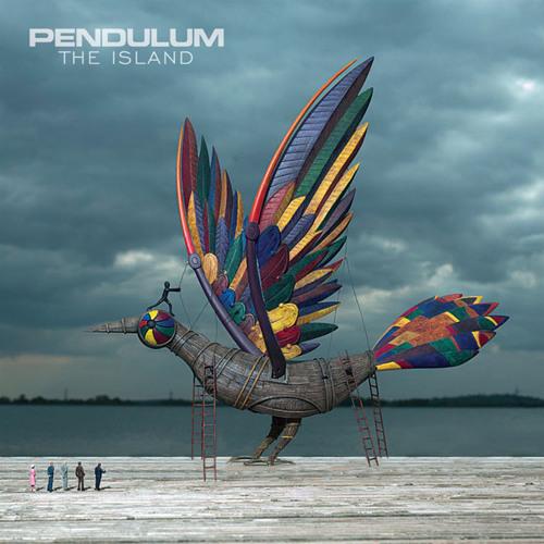 Pendulum - The Island (Olisimus Remix)