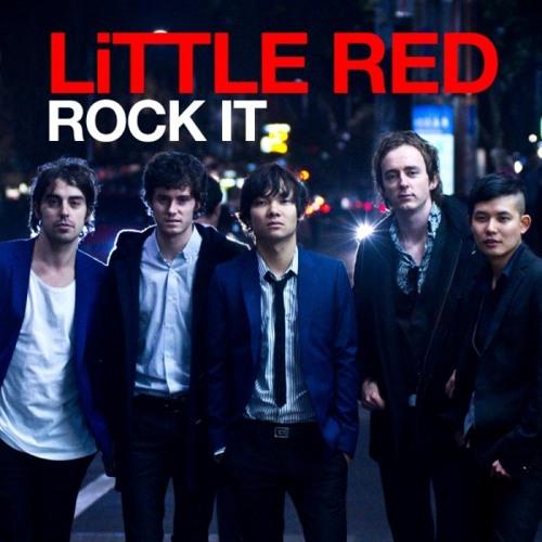 Little Red - Rock It (Dublin Aunts Remix)