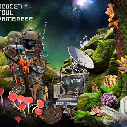 Broken Soul Jamboree - Album Revue