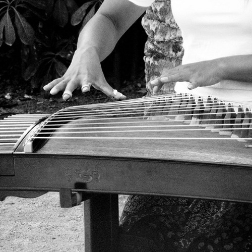 A koto in Park Guell