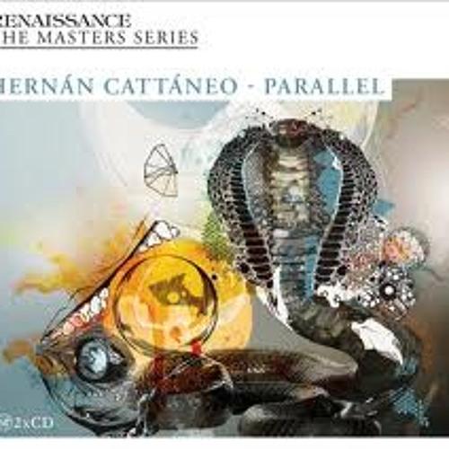 Hernan Cattaneo - Teleport (EMMANUEL´B remix)
