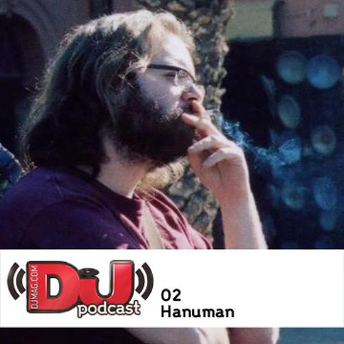 DJ Weekly Podcast 2: Hanuman