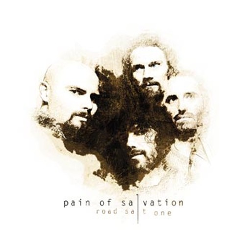 Pain Of Salvation - Where it Hurts