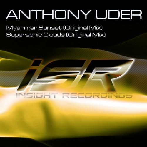 ISR008 Anthony Uder - Myanmar Sunset (Original Mix) [Insight Recordings]