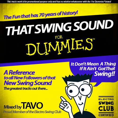 That Swing Sound for Dummies