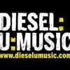 Diesel U Music 10 House Party Mixtape 2000-2010