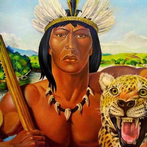 Un Mono Azul & Canibal Negro - Guaymallén