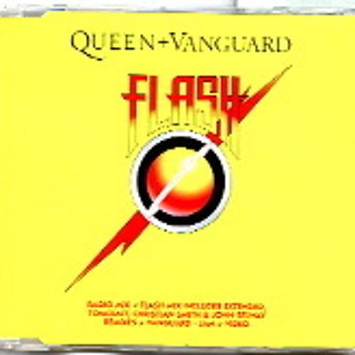 Queen and Vanguard - Flash ( Remix )