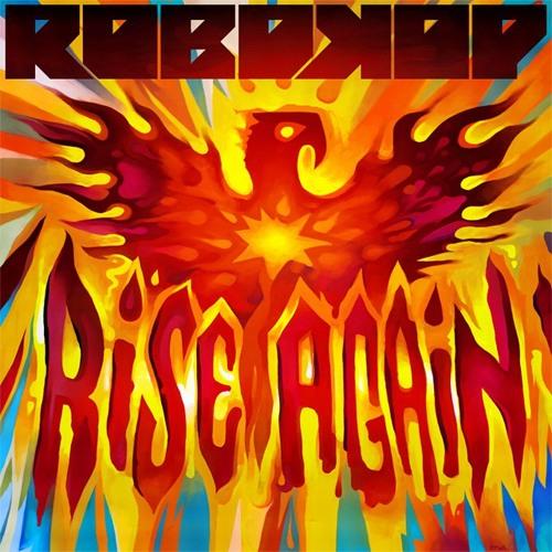 Robokop - Rise Again