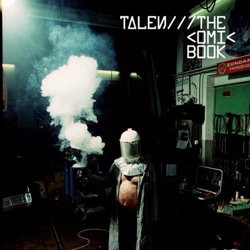 Talen - Johnny Blaze feat. Turbulence (Robot Koch Remix)