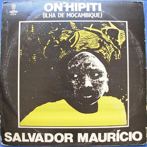 Salvador Maurício - On' Hipiti
