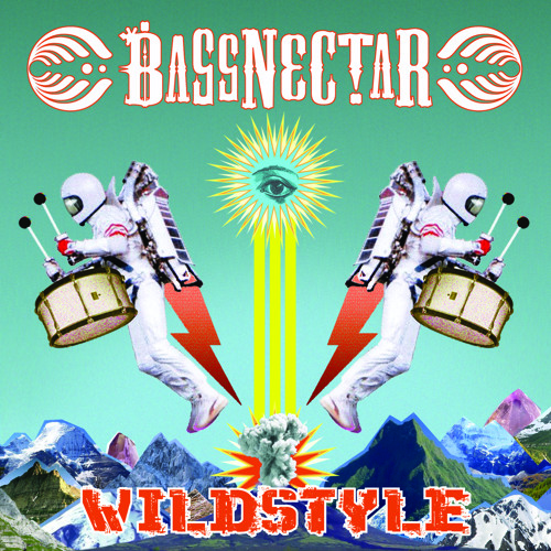 Bassnectar - Fun With Synthesizers [PREVIEW]