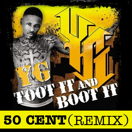 Toot it And Boot It Remix