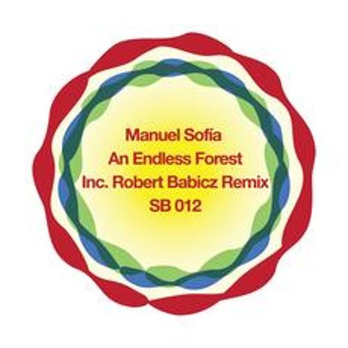 Manuel Sofia - An Endless Forest - Robert Babicz Remix