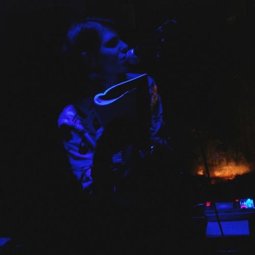 Soundscape 3 With Dein Rauschen and Vania Rovisco