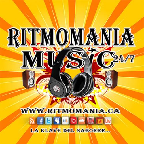 Rubby Perez - Mira Como Baila (RitmoMania)