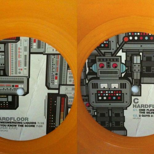 "HF LP 03 (2x12"" Vinyl) / 8 Snippets"