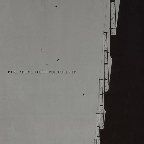 ptr1 - Above the Structures EP sampler