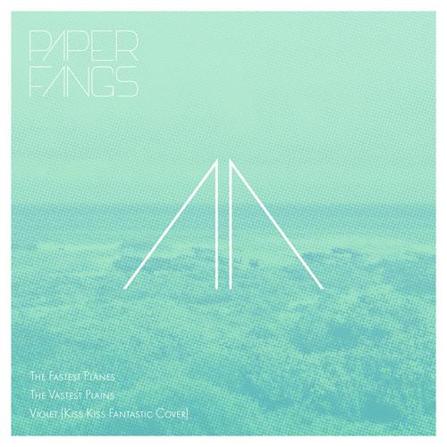 Paperfangs - ePop006 - digital single