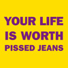 Pissed Jeans - Sam Kinison Woman