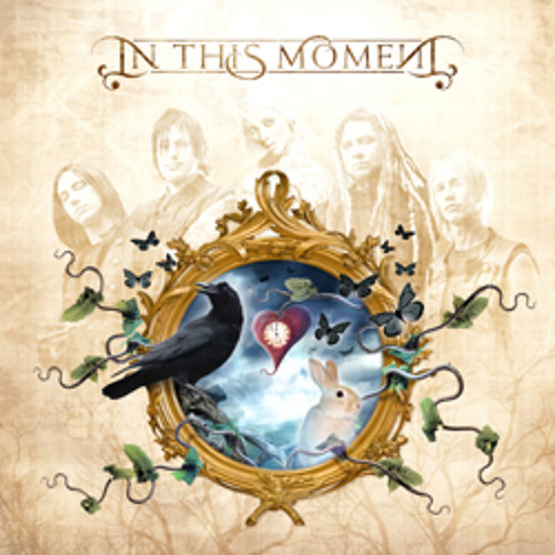 IN THIS MOMENT - Lose Yourself