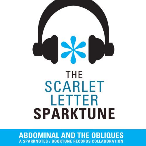 The Scarlet Letter SparkTune