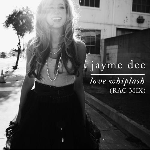 Love Whiplash (RAC Mix)