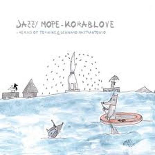 APD007 Korablove The Mope Gennaro Mastrantonio Remix (APPAREL MUSIC)