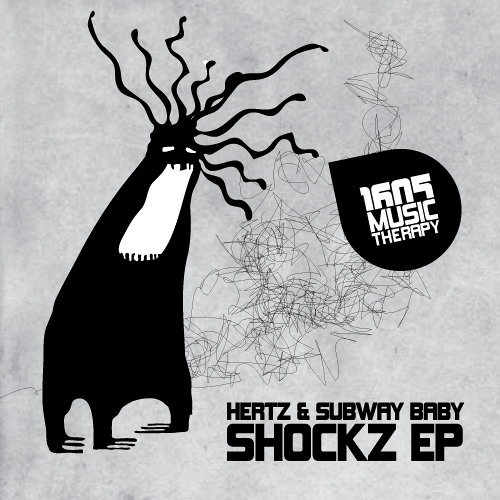 Hertz & Subway Baby - Shockz (Original Mix)