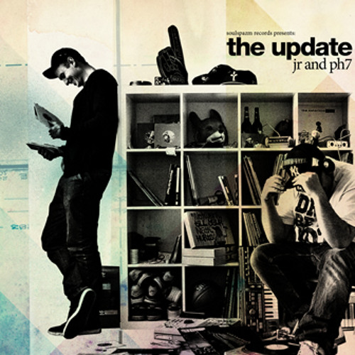 JR&PH7 The Update Snippet (mixed by DJ Huckspin).mp3