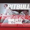 Pitbull Ft. Afrojack - Maldito Alcohol(ismail ceviz remix)