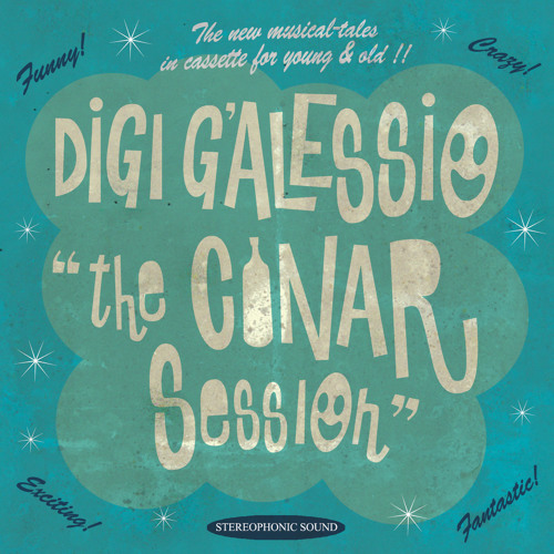 Digi G'Alessio - The Cinar Sessions (BR030) SNIPPETS