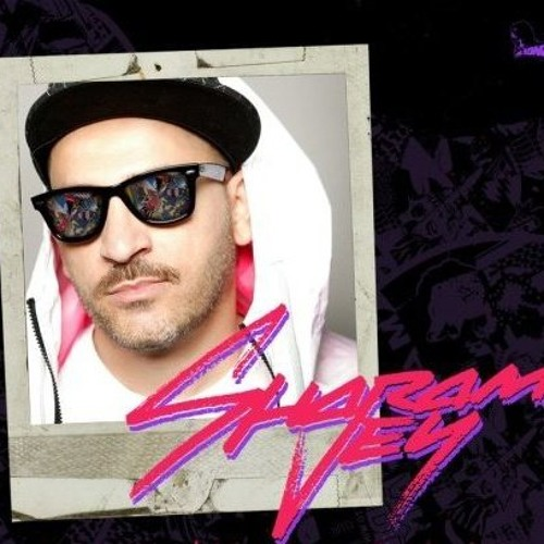 Sharam Jey Remixes