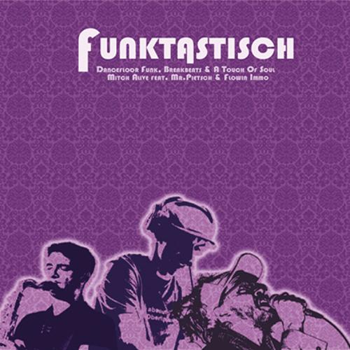 Mitch Alive-Funktastisch (Promo-Mix)