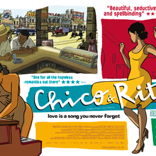 Chico & Rita Soundtrack