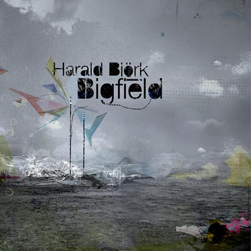 Harald Björk - December