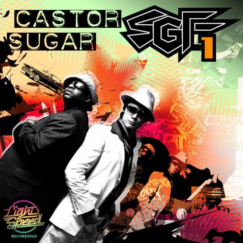 [LSR015] SGF1 - Castor Sugar
